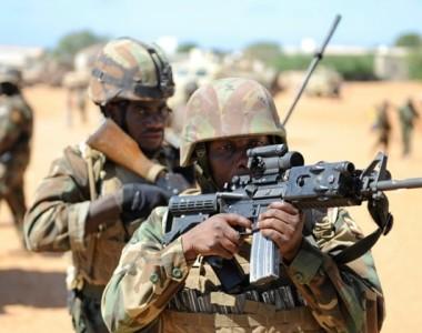Somali, AU troops capture key Shabab stronghold: officials