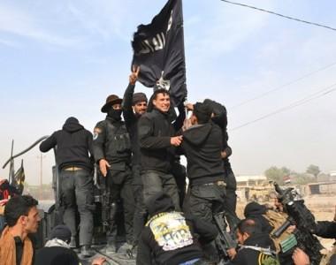 FBI chief: ISIS bigger threat than Al-Qaeda