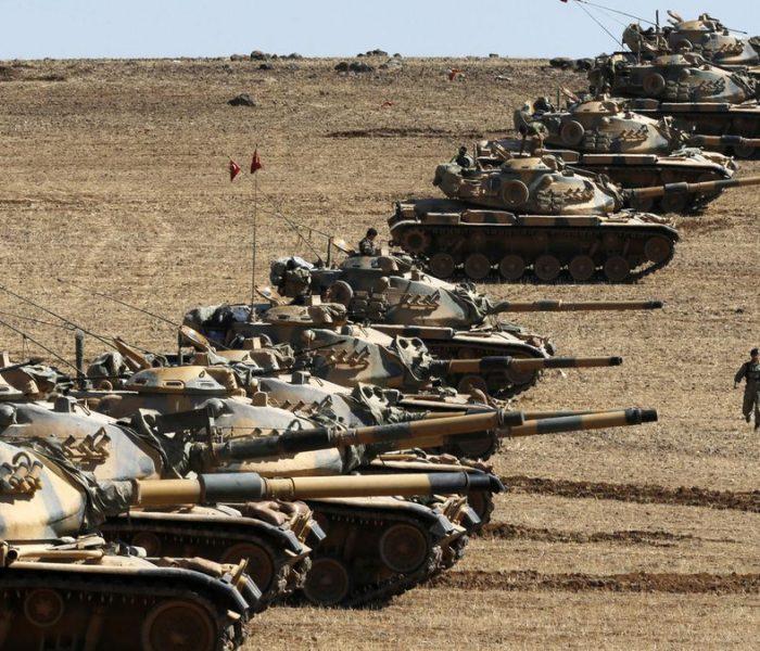 """مجلس الأمن التركي يتخذ """"خطوات ملموسة"""" في مناطق المسلحين بسوريا"""
