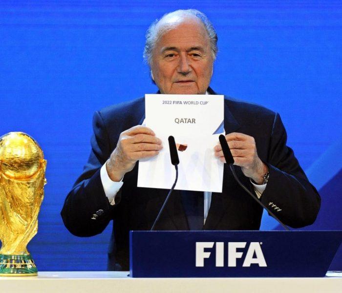 """قطر تنفي معلومات """"صنداي تايمز"""" وتؤكد نزاهة ملف استضافة كأس العالم"""